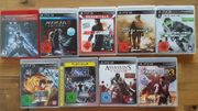 PS3 Spiele Playstation 3 Spiele