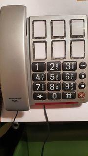 Senioren Festnetz Telefon