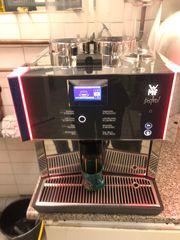 Wmf bistro 8400 Kaffeevollautomat gewartet