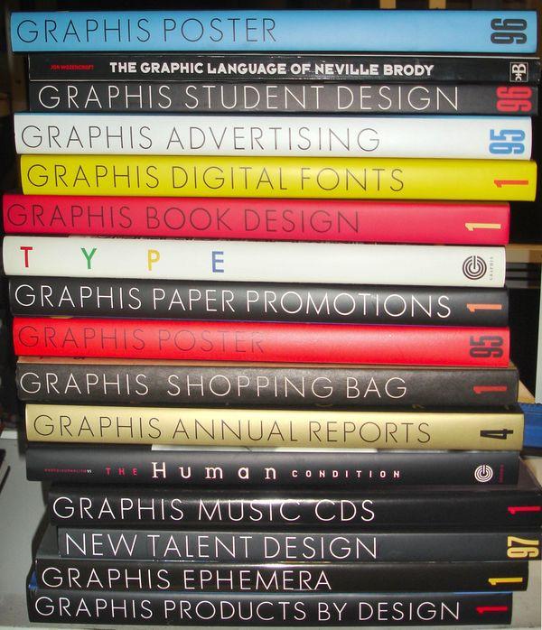 Fachbücher aus den 90er Jahren
