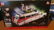 Lego 10274 Ecto-1
