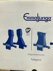 Emmaljunga Adapter