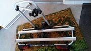 Heckträger Fahrrad eBike 60kg neuwertig