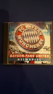 CD v Bayern-Fans United