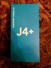 Verkaufe Smartphones Samsung Galaxy J4