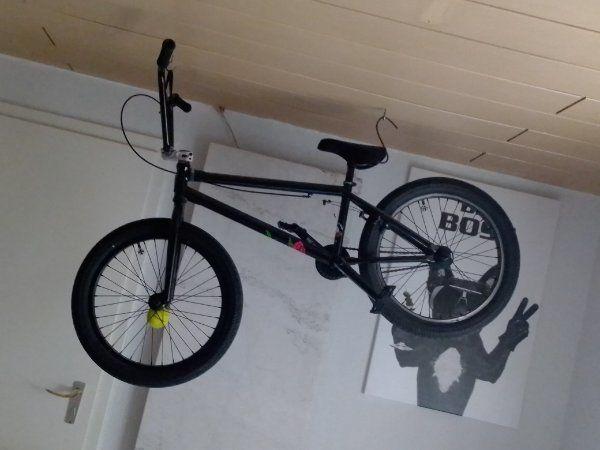 sehr seltenes subrosa BMX