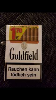 Goldfield Cigarillos
