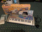 Bontempi Keyboard