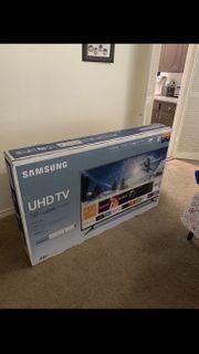 Brandneuer - Samsung UN58NU7100FXZA 58 Smart
