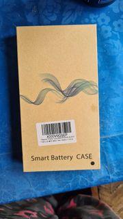 Smart Battery Case für iPhone