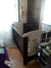 Kinderbett neu ohne Matraze