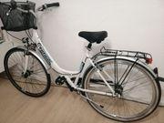 Centano 28 Damen-Fahrrad 7 Gänge