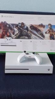 Verkaufe meine Xbox One S