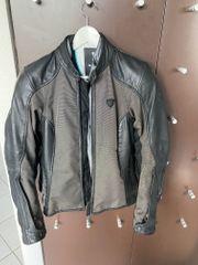 Leder Textil REVIT Jahreszeiten-Jacke für