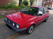 VW GOLF2 OLDI ez 92