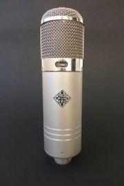 Telefunken Neumann U47 Röhrenmikrofon