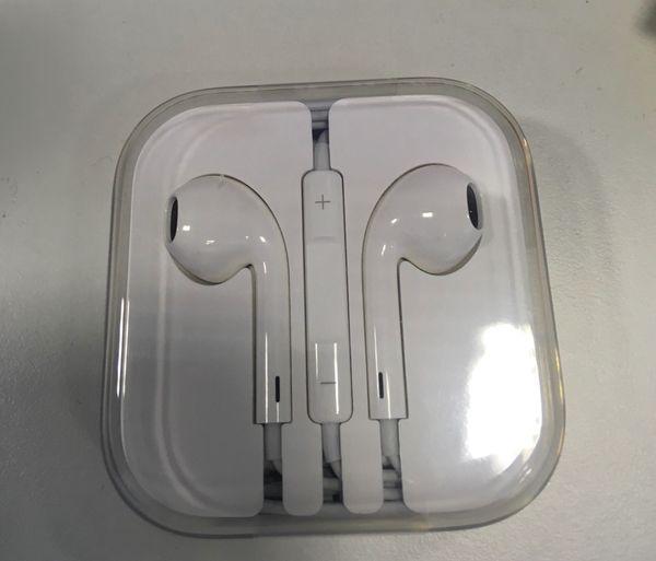 NEU - iPhone EarPods
