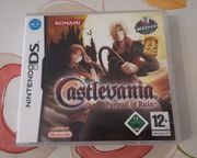 Castlevania - Portrait of Ruin Nintendo