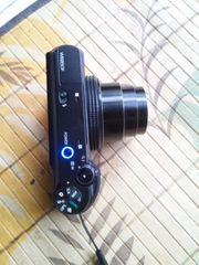 Digitalkamera Samsung WB850F