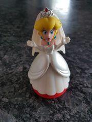 Amiibo Peach Super Mario Odyssey