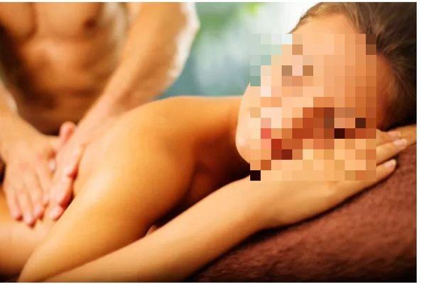 Erotische Massage für die anspruchsvolle