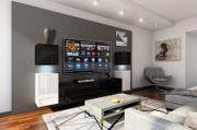 Future 32 Moderne Wohnwand Mediamöbel