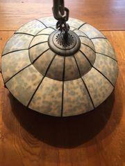 Dekorative Deckenlampe