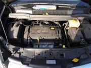 Motor Opel ASTRA ZAFIRA MK2