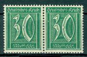 Deutsches Reich xx Nr 162