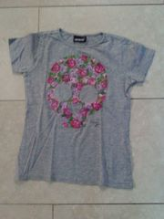 Mädchen-T-Shirts Grösse 128