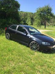 Audi A3 Attraktion 125 PS