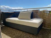 Lounge-Ottomane von Stern