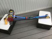 Elektrischer Fahrradaufzug Fahrradseilzug Fahrradlift PA