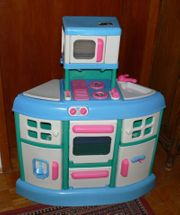 Spielküche Kinderküche Spielzeug-Küche Zubehör