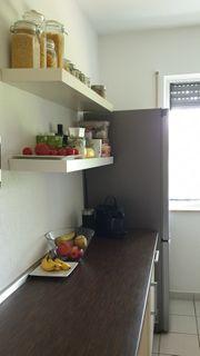 Einbauküche mit hochwertigen E Geräten