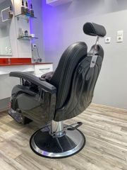 Friseur barberstuhl