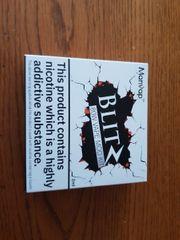 Manvap E Zigarette Starter Set