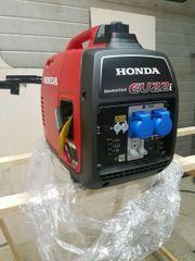 Stromerzeuger HONDA EU22i Strom Aggregat
