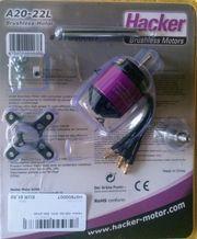 Hacker A20-22L EVO KV 924 -