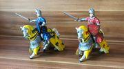 Papo Figuren wie Schleich Ritter