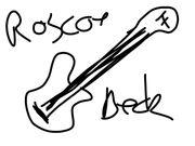 Suche Fender Roscoe Beck V