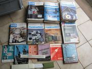 76 Ausgaben FUNKSCHAU von 1969-1984