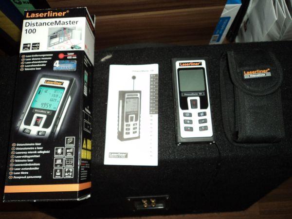 Laser Entfernungsmesser Wie Funktioniert : Neuer laser distanzmesser entfernungsmesser meter