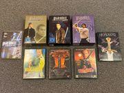 Highlander Alle 5 Filme Serie