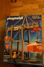 Playmobil Container Krahn