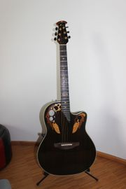 1984 Ovation Acustic Guitar