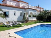 TOP Ferienhaus Spanien Costa Dorada
