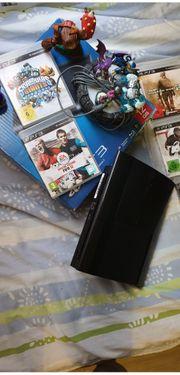 PS3 Spiele