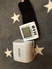 Blutdruckmessgerät Sanitad