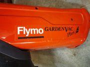 Flymo GardenVac Laubsauger